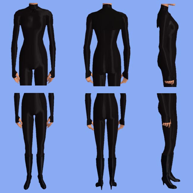 Sims 4 rent downloads maureen new year s catsuit movie